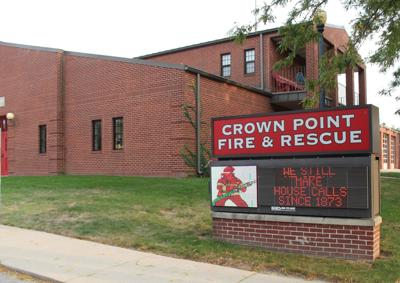 Crown Point Fire Rescue