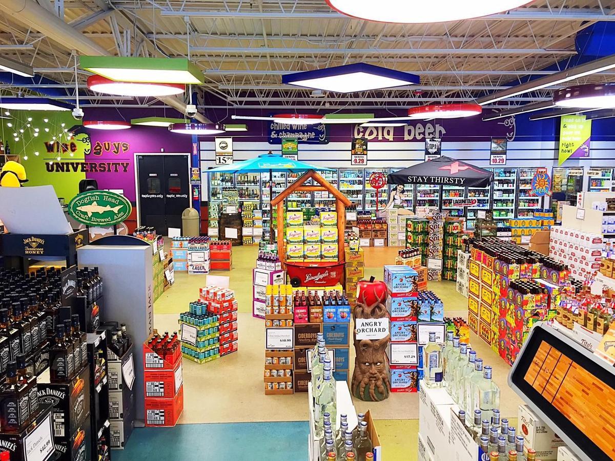 Best Liquor Store