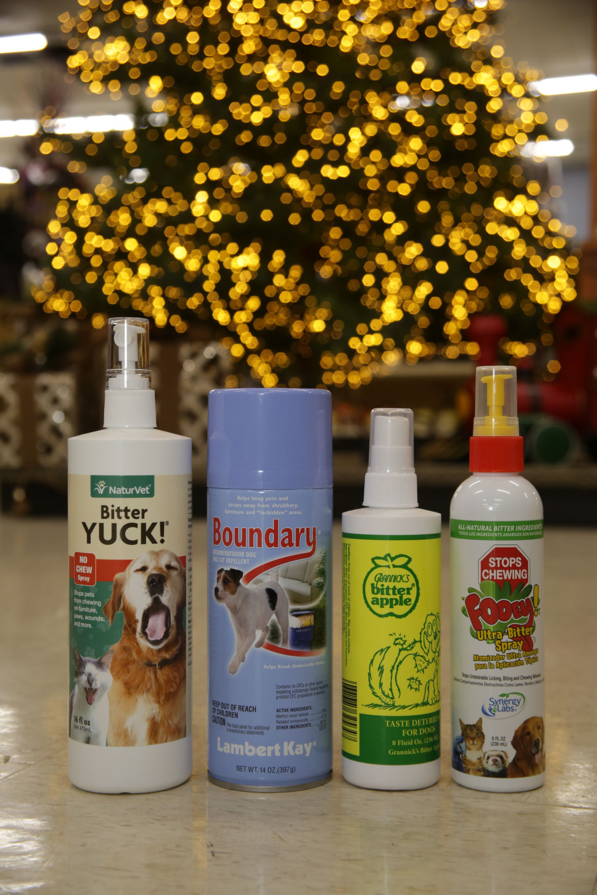 How to keep your pets safe from Christmas decorations, foods and foliage