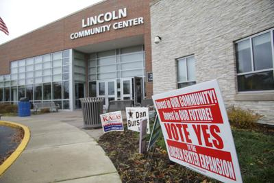 Lincoln Community Center