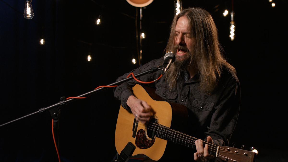Lakeshore PBS launches new 'In Studio' music program