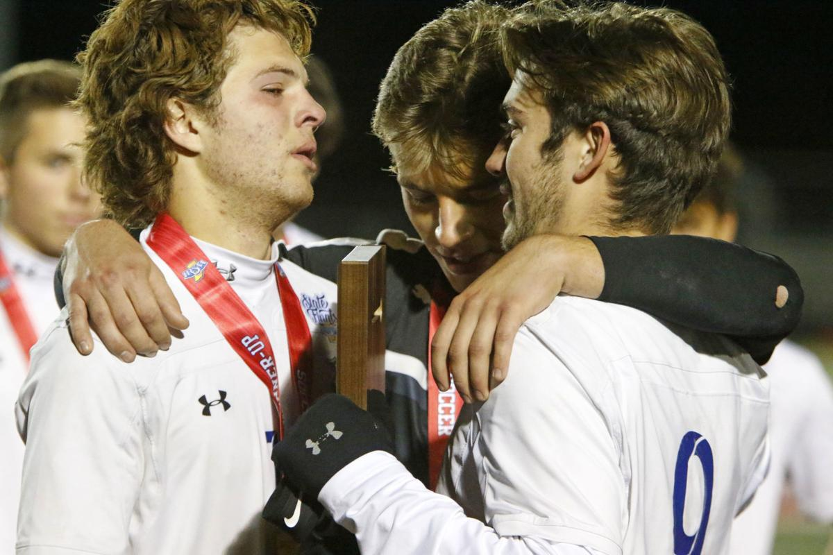3A boys soccer state final: Lake Central vs. Zionsville