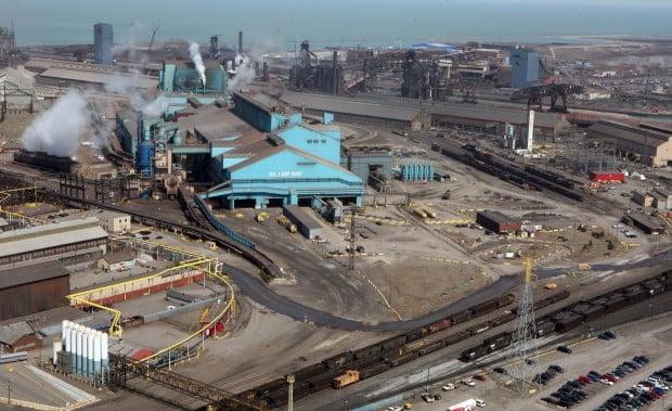 U S Steel Nwi Key To Company S Viability