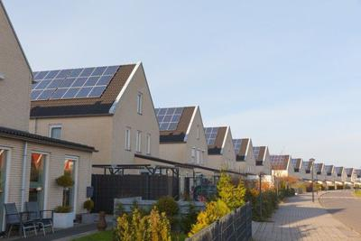 Sunrun Is Growing in Residential Solar, but It's Facing Headwinds