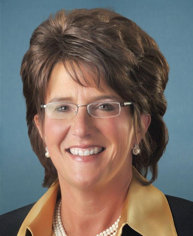 U.S. Rep. Jackie Walorski
