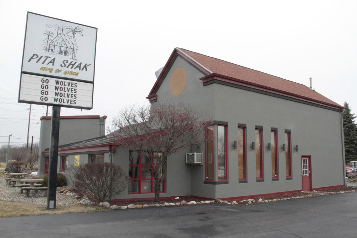 Food Places In Portage Wi