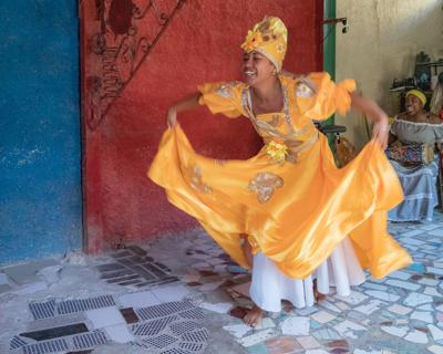 Photographer to exhibit pictures of Nepal, India, Cuba, and Morocco