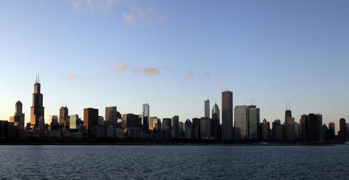 Lake, LaPorte counties lost population along with greater Chicago metro