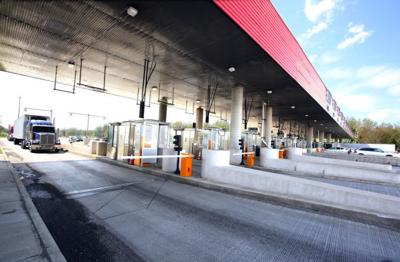 Counties made Toll Road pitch in NYC