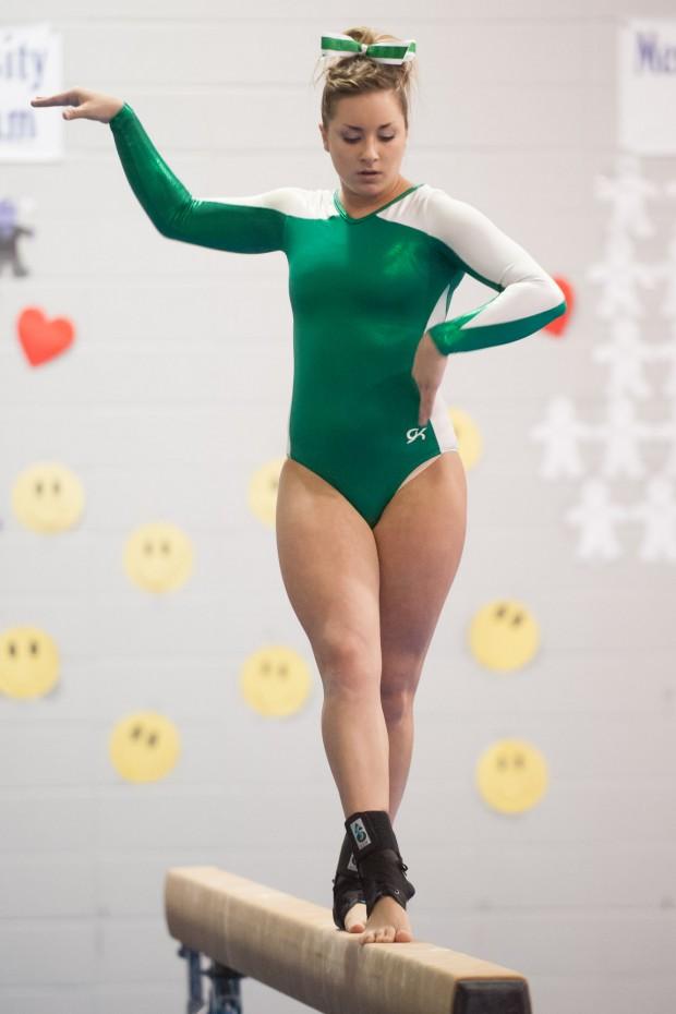 top flight gymnastics meet kyle