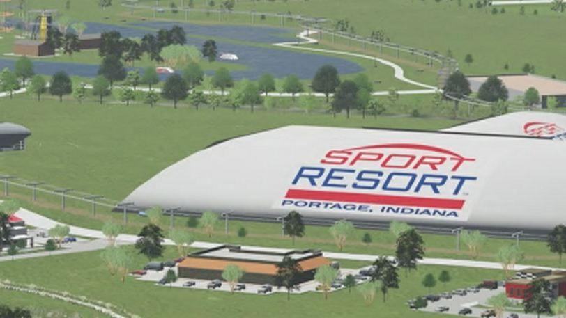 Sport Resort development behind on payments to Portage; city considering action