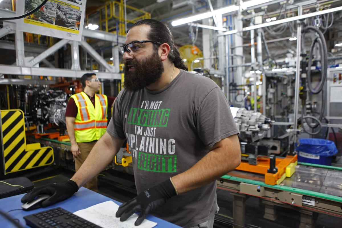 Chicago Assembly Plant workers vote to reject proposed Ford contract