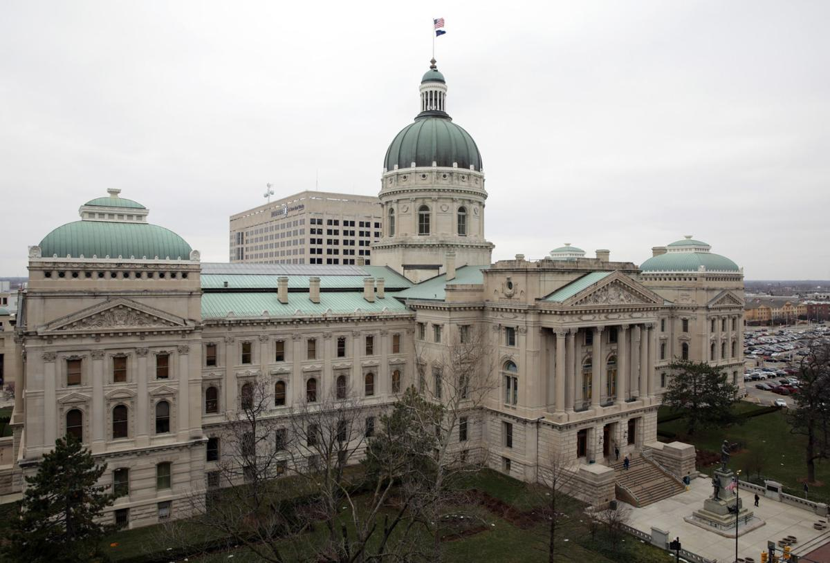 Indiana cracks Forbes Top 10 states for business for second Times