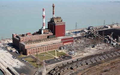 New owner buys Hammond's shuttered State Line Energy plant