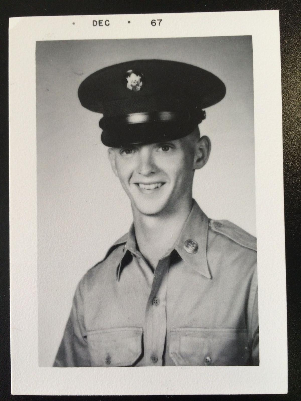 Sgt. George Ross