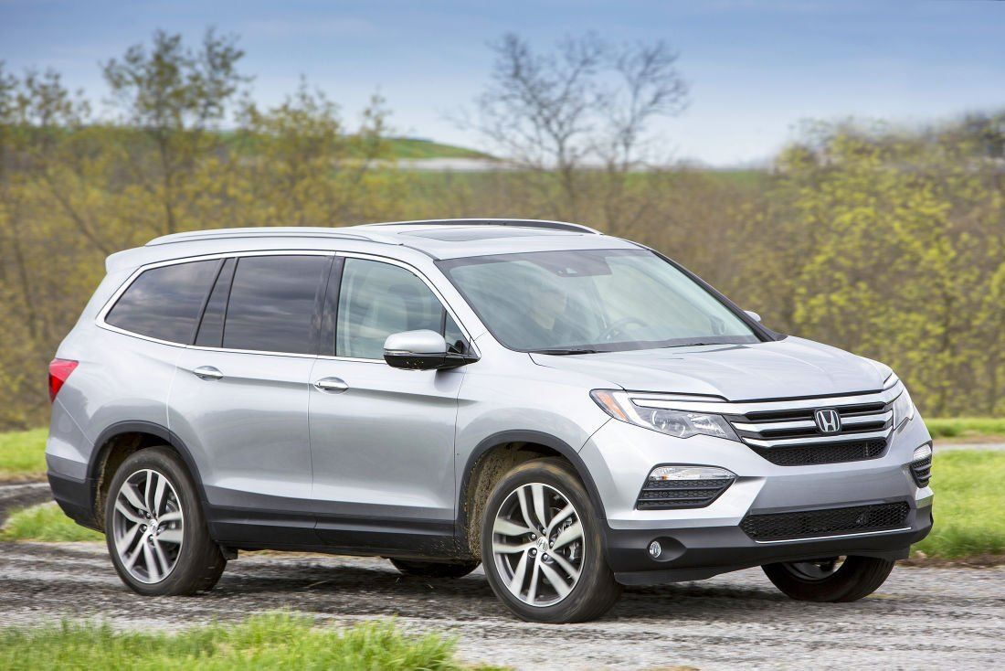 honda pilot news times in weekly the area community chicagoland awd newspaper mar elite metropolitan