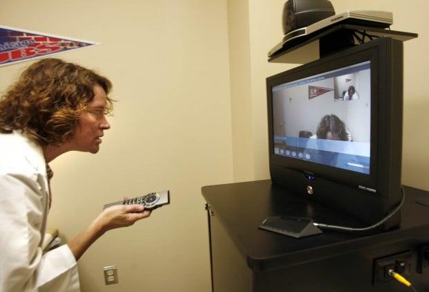 IU Health opens telemedicine outreach clinic in Gary