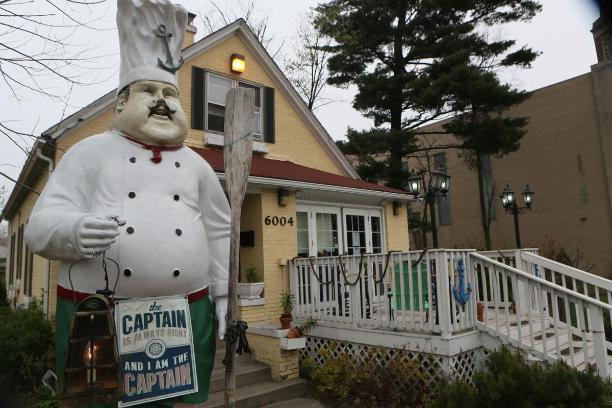Chart House Miller, new restaurant in Gary's Miller neighborhood