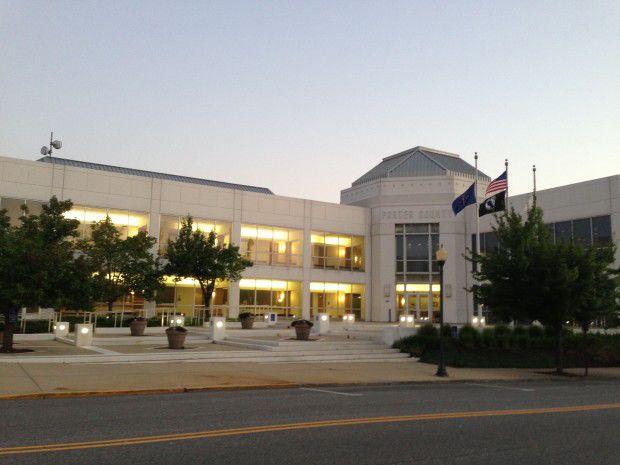 Porter County Government Center