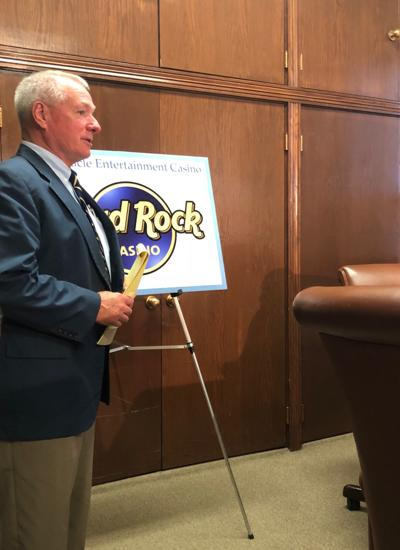 Hard Rock Casino Gary clears zoning board hurdle, set for review by city council