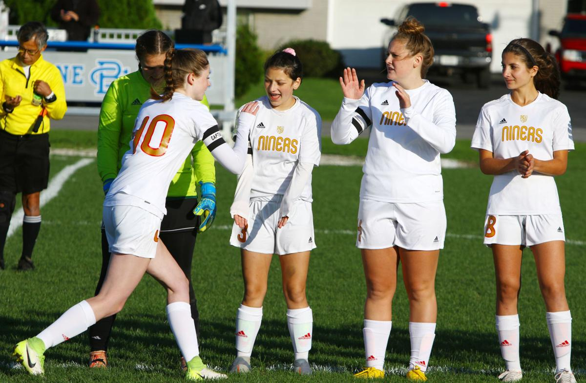 Gallery: Class A girls soccer sectional: Andrean vs. Boone Grove (feature)
