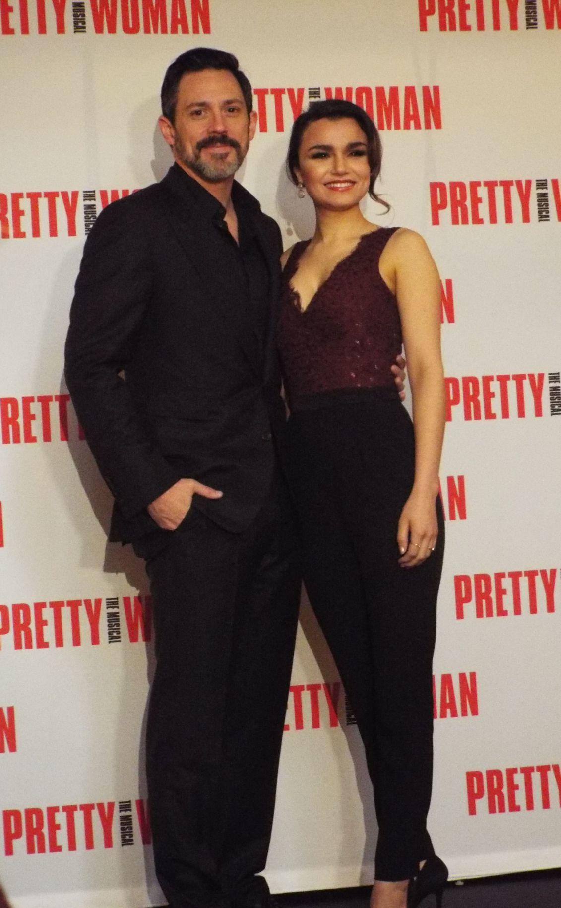 Pretty Woman actors
