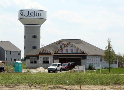 Stellar quality of life, high ideals drive housing growth in St. John