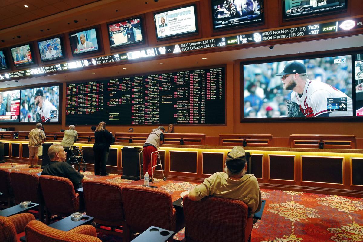 Casino sports book betting sports betting picks today