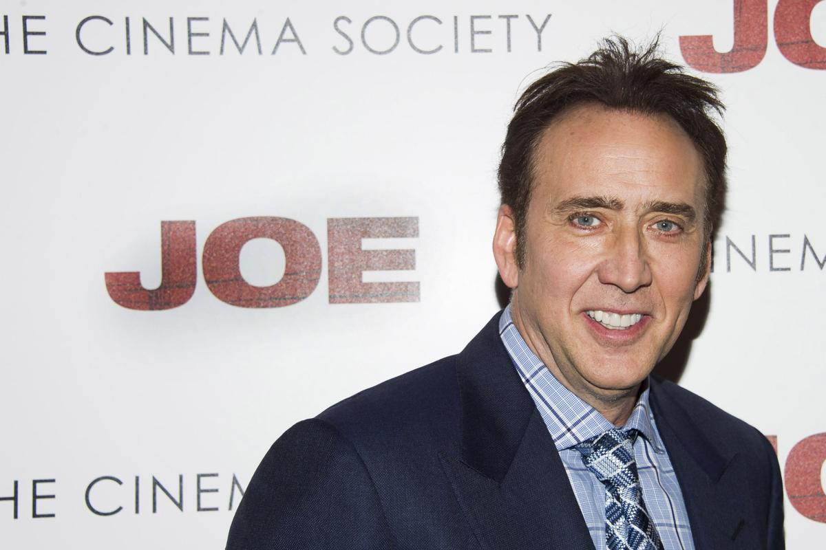 Ranking every Nicolas Cage movie from worst to first | Movies ...