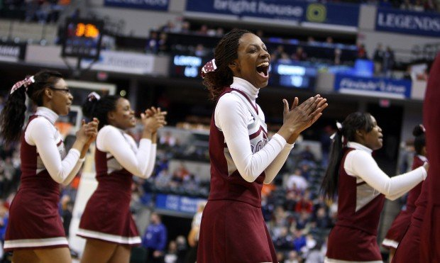 Bowman soars to 2A state title