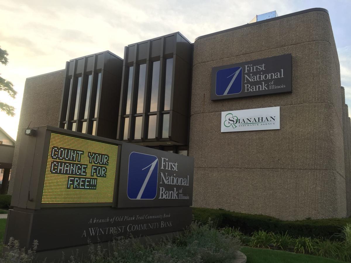 Wintrust to acquire Buffalo Grove-based bank