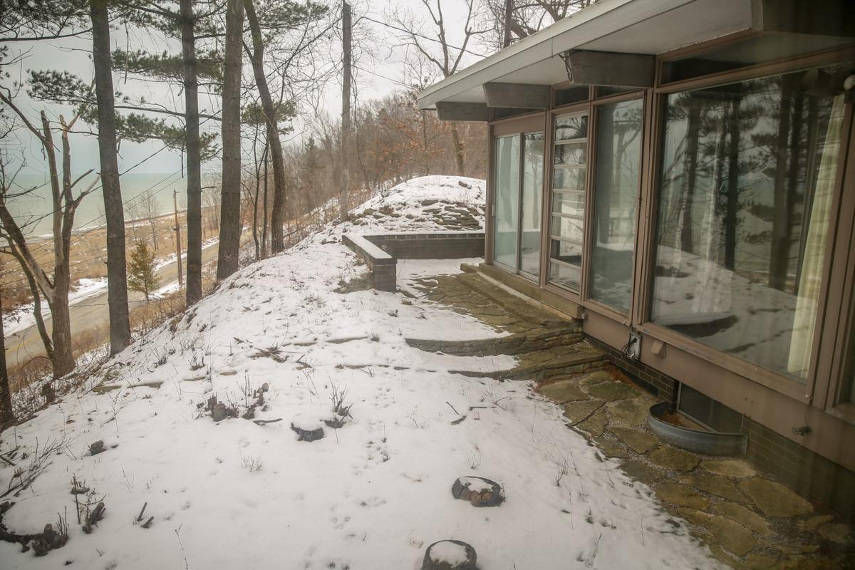 Dunes National Parks Association is planning to renovate several homes along the lakeshore in Beverly Shores