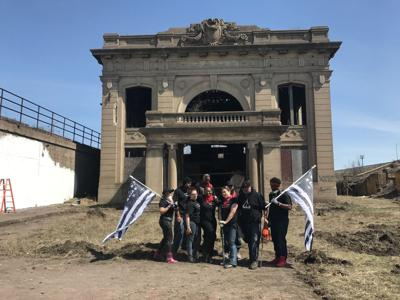Decay Devils to celebrate revival of Gary's Union Station