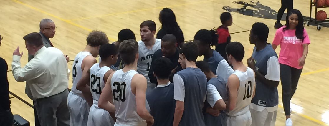 Bowman Academy travels to Griffith in boys hoops