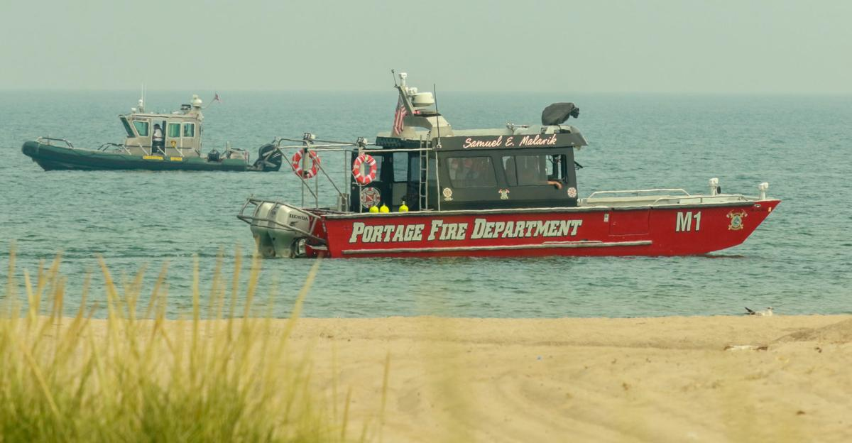 Search continues for boating accident victim