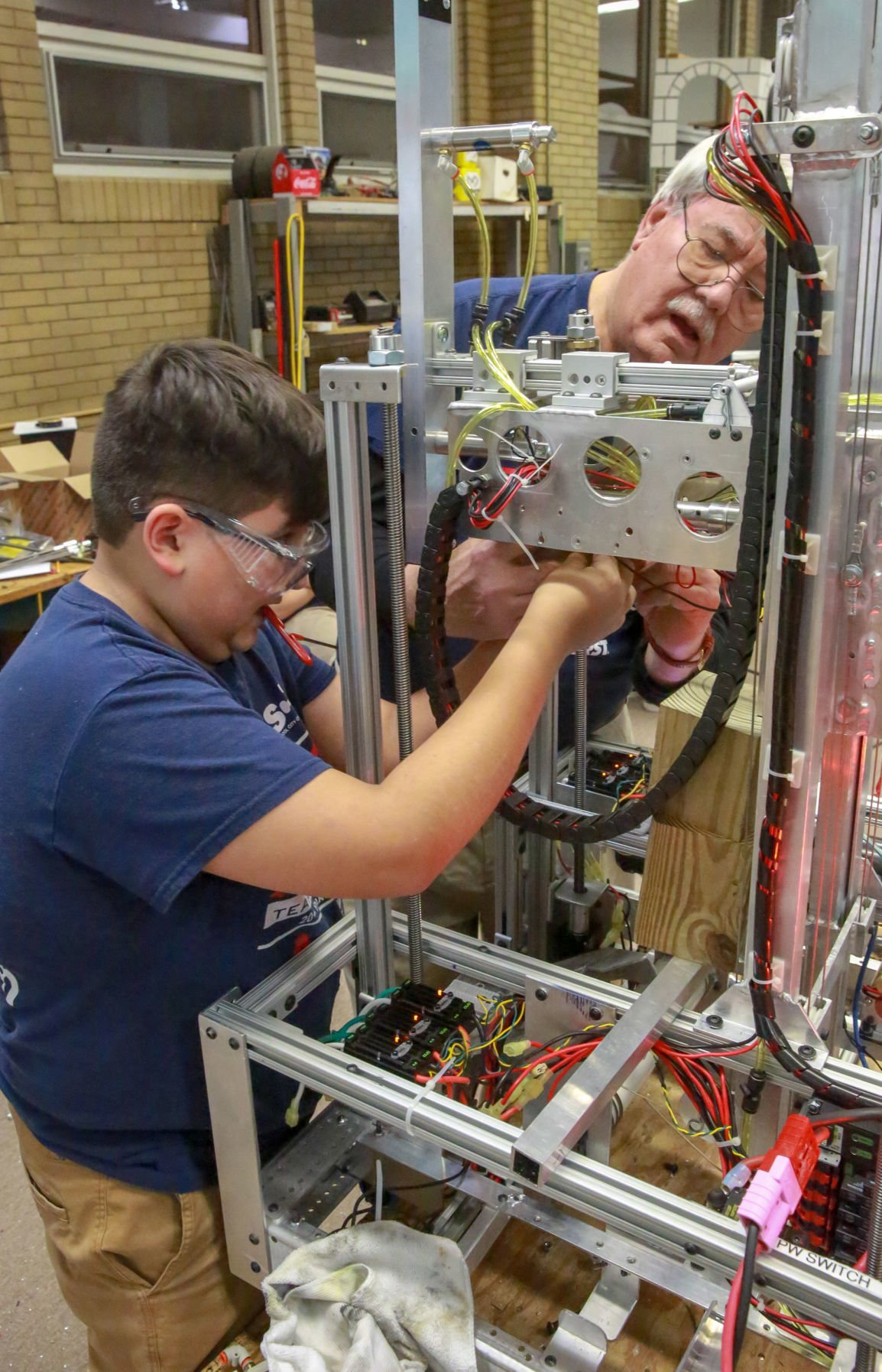 Team Hammond Robotics