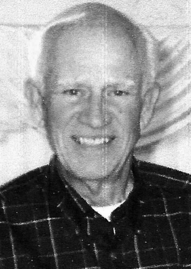 Ronald G. Frey