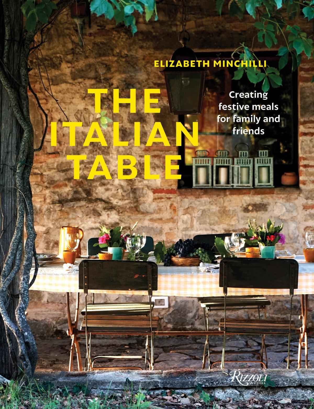 Will Travel for Food: The Italian Table
