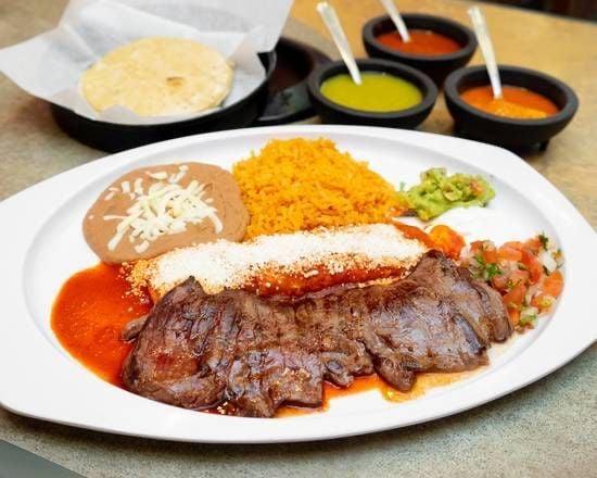 Business snapshots Mucha Salsa
