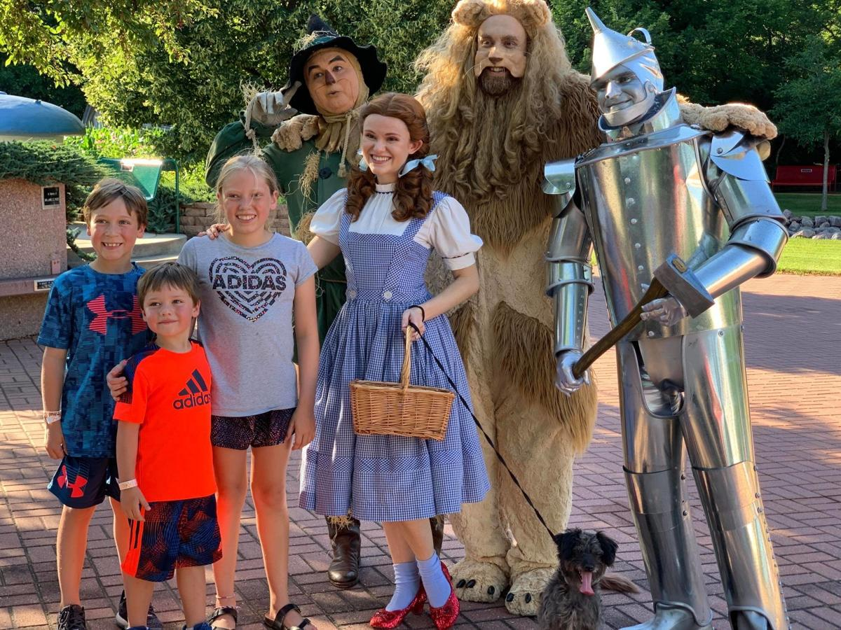 """Harvest Tyme to celebrate """"The Wizard of Oz"""" with weekend festival"""