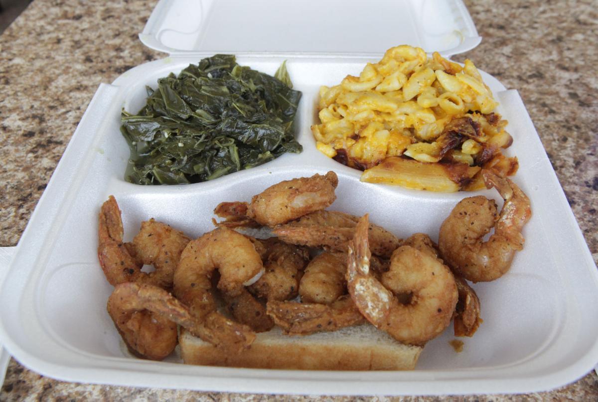 TASTE TEST: Miller Bakery Cafe excels at seafood   Food and Cooking ...