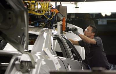 Flex-N-Gate hiring 300 for South Side auto supplier plant
