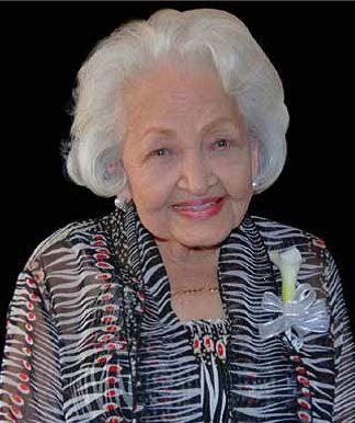 Consuelo Agana