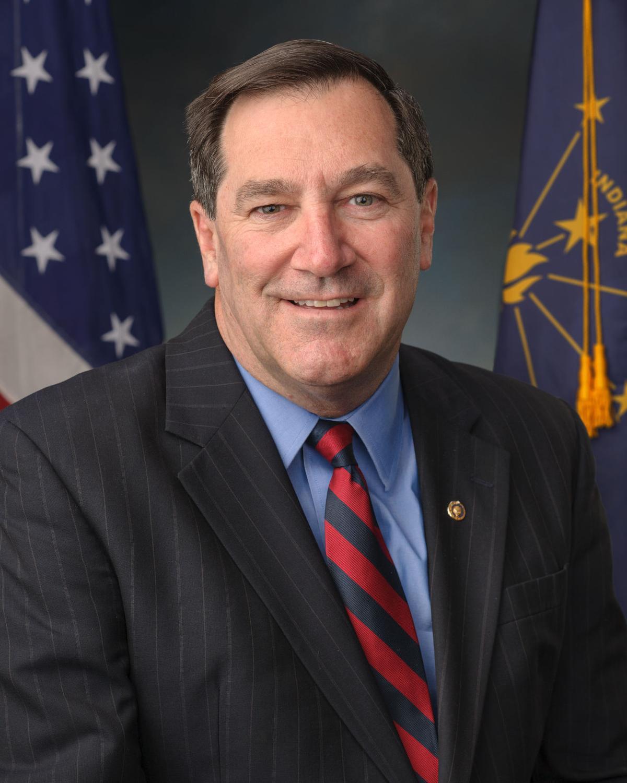 U.S. Sen. Joe Donnelly