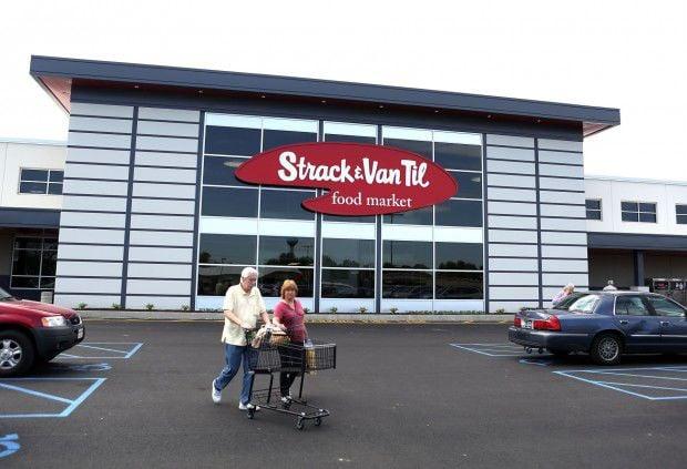 Jewel to buy Strack & Van Til for $100 million