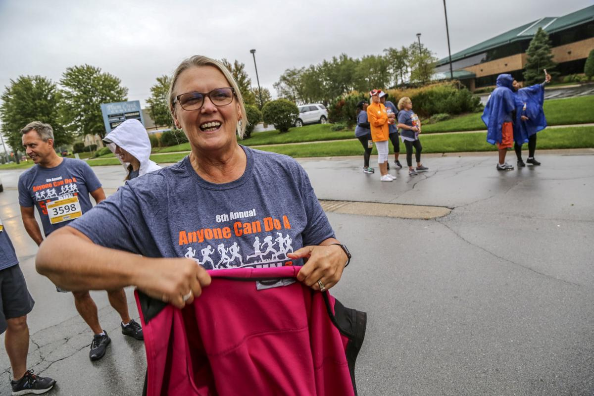 Nancy Simko, weight loss
