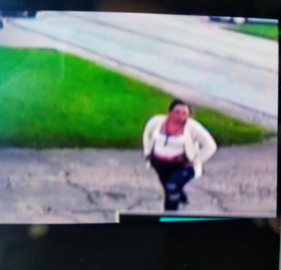 Police ask for help in ID-ing vehicle theft suspect