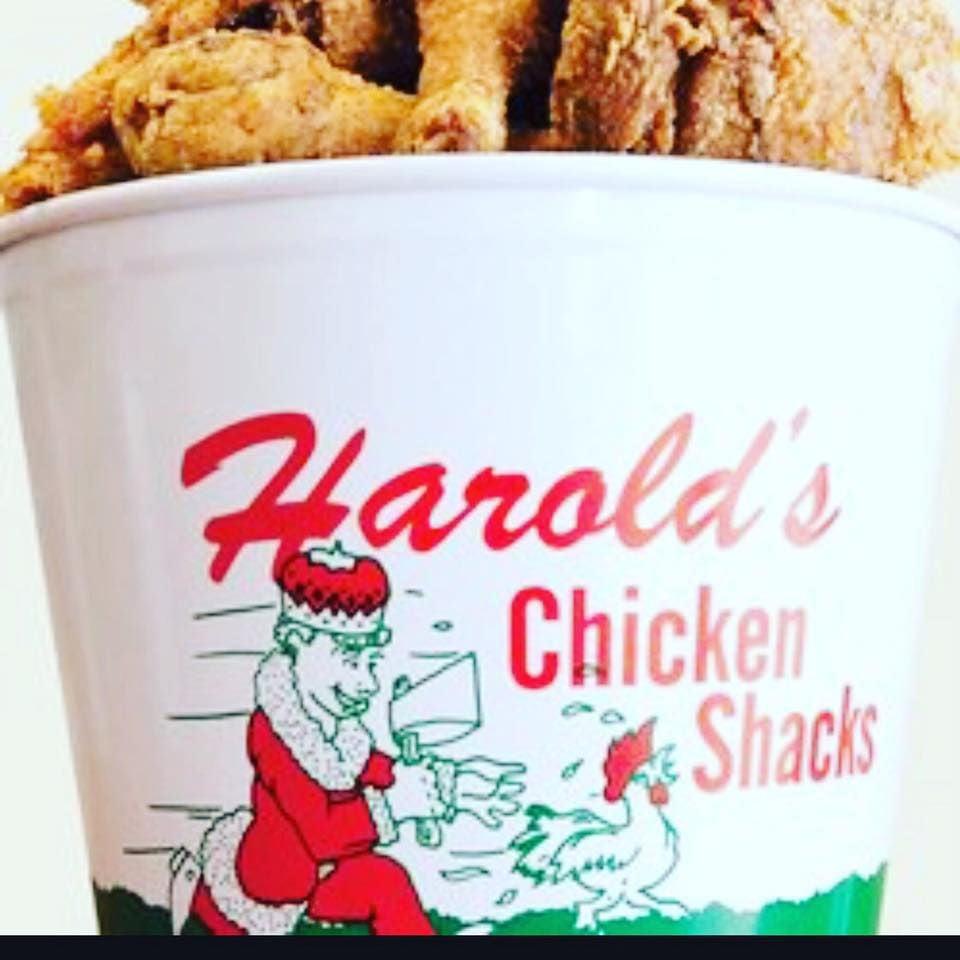 Harold's Chicken Shack opens in Dyer
