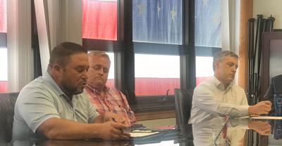 Portage Clerk-Treasurer matter