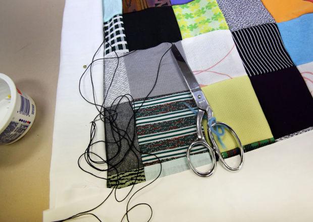 Arts and crafts (RENDERMAN)